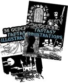 Generic Illustrations Bundle [BUNDLE]