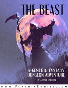 Generic Adventures: The Beast