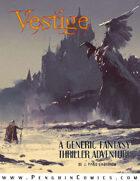Generic Adventures: Vestige