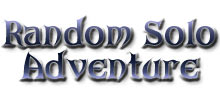 Random Solo Adventure