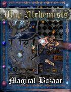 The Magical Bazaar