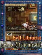 The Evil Librarist