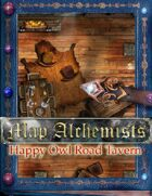 The  Happy Owl Road Tavern