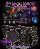 The Magic Mystery map