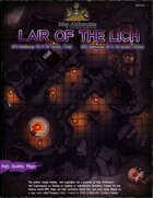 Lair of the Lich