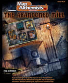The Abandoned Mill