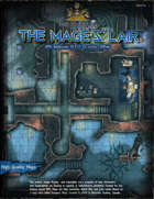 The Mage's Lair