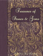 Treasures of Stones and Gems