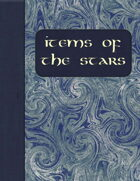 Items of the Stars
