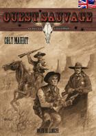 Colt Maudit V2 - Rule book