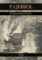 Bezduszna Załoga - Przygoda - Przeklęty Royal Fortune