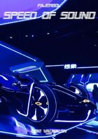Neon Lights - Speed Of Sound