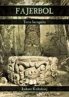 Kompletna Terra Incognita [BUNDLE]