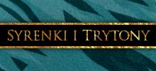 Syrenki i Trytony