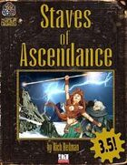 Staves of Ascendance