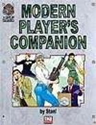 Modern Player's Companion, Volume One