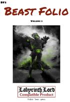 Beast Folio Volume 2