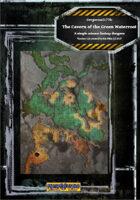 Gregorius21778: The Cavern of the Green Waterroot