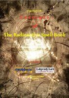 Gregorius21778: Excerpts of the Radioactive Spellbook