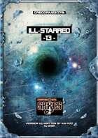 Gregorius21778: Ill-Starred 13
