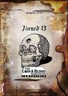 Gregorius21778: Jinxed 13