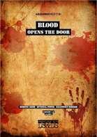 Gregorius21778: Blood Opens the Door