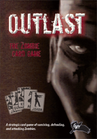 Outlast: The Zombie Card Game