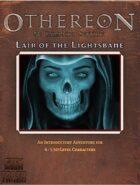 (5e) Lair of the Lightsbane
