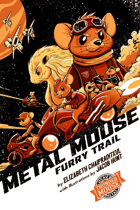Metal Mouse/Furry Trail