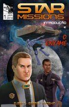 STAR MISSIONS - #1 Intro & The SWARM (PORTUGUESE)