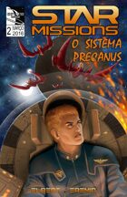 STAR MISSIONS - #2 The Precanus System (PORTUGUESE)
