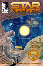 STAR MISSIONS - #3 The Strolla System (FRENCH)