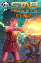 STAR MISSIONS - #7 Nisthura (PORTUGUESE)