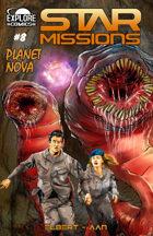 STAR MISSIONS - #8 Planet Nova (GERMAN)