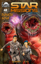 STAR MISSIONS - #8 Planet Nova (SPANISH)