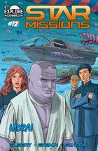 Star Missions - #12 - Hydra! (portuguese)