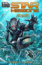 STAR MISSIONS - #20 - ATLANTIS!