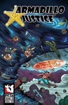 Armadillo Justice #2