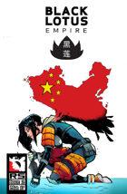 Black Lotus Empire Issue 2