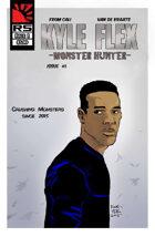 Kyle Flex:Monster Hunter