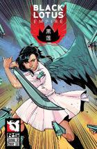 Black Lotus Empire Issue 3