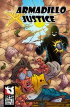 Armadillo Justice #7