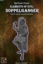Elements of Evil: Doppelganger