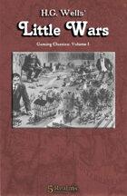 H.G. Wells' Little Wars