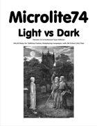 Microlite74 Light vs Dark