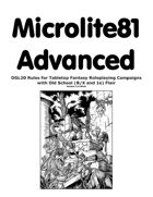 Microlite81 Advanced