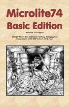 Microlite74 Basic Digest/Epub