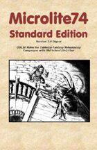 Microlite74 Standard Digest/Epub