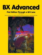 BX Advanced