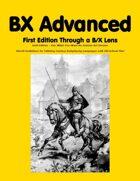 BX Advanced (No Art)